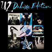 Achtung Baby (Deluxe Edition) [Remastered], U2