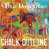 Chalk Outline - Single, Three Days Grace