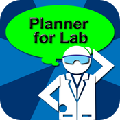 Planner For Lab icon