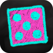 Doodle Dice Review icon