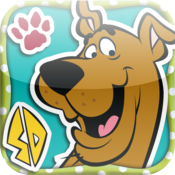 Stickers with Sounds: A Scooby-Doo You Play Too Book icon