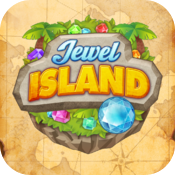 Jewel Island icon