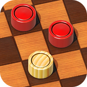 Animated Checkers icon
