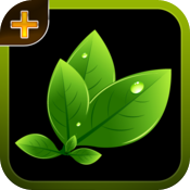 Herbal Plants & Cures icon