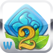 Enchanted Cavern 2 HD Free icon