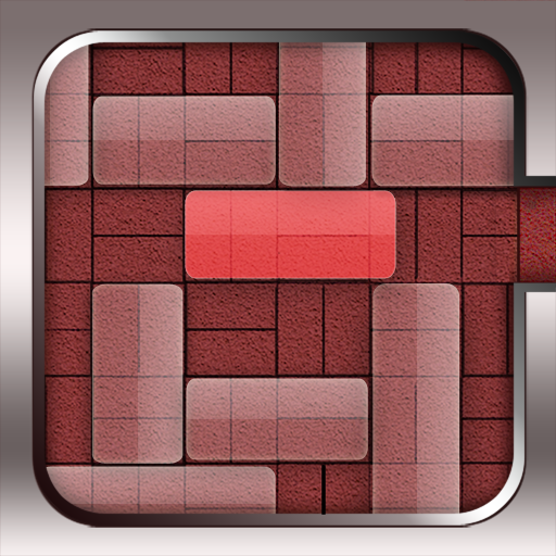 Red Block Puzzle : Free
