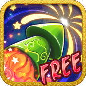 Fireworks Free Game icon