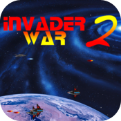 Invader War 2 icon