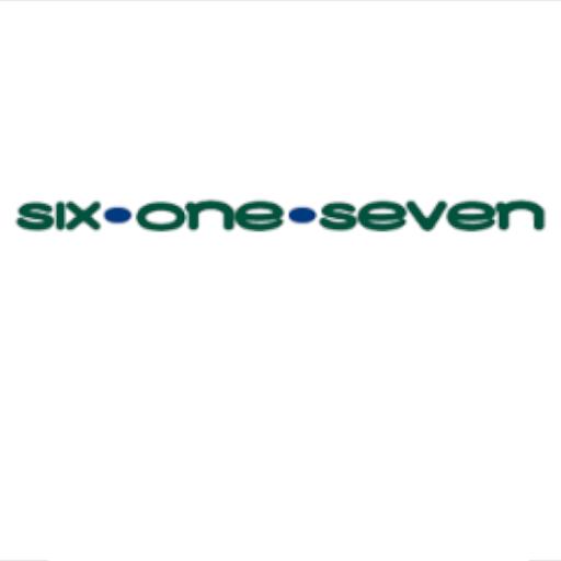 SixOneSeven App