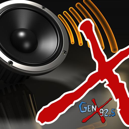 GenX Radio
