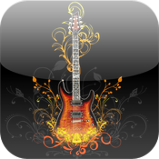 Learn Guitar Chord HD icon