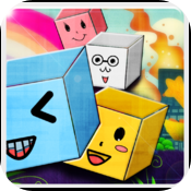 Find Colorful Bricks icon