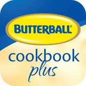 Butterball Cookbook Plus - Recipes for Thanksgiving & Every Day Occasions icon