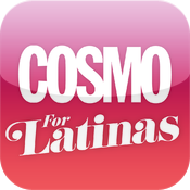 Cosmopolitan for Latinas icon