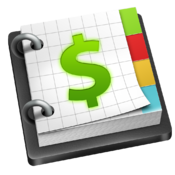Money (with sync) icon