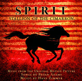 Spirit - Stallion of the Cimarron (Soundtrack from the Motion Picture), Bryan Adams