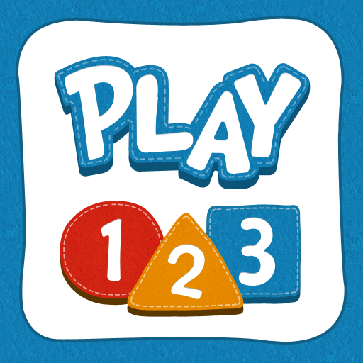 PLAY123 : Fun and interactive learning activities for kids!