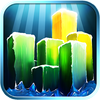 Frozen Equilibrium - Puzzle Game - iPhone - By Suricatum