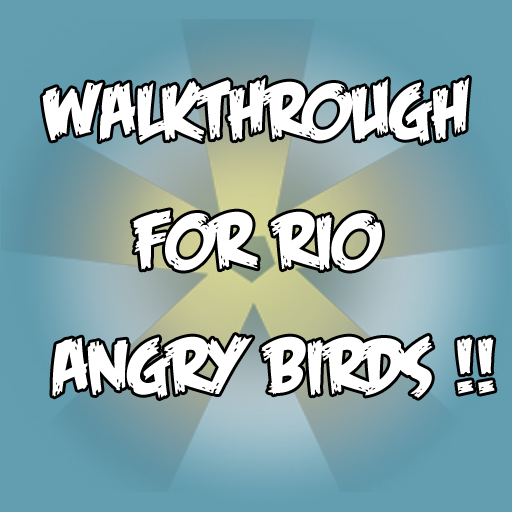 Walkthrough for Rio Angry Birds !!