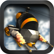 A War Heli - Top Free Fight Game icon
