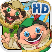 Climber Brothers HD icon