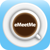 eMeetMe Schedule Meetings icon