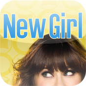 New Girl Companion App icon