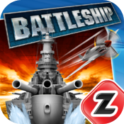 BATTLESHIP zAPPed EDITION MOVIE EDITION icon