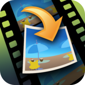 Photo Extractor icon