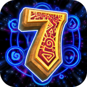7 Wonders: Ancient Alien Makeover HD (Full) icon
