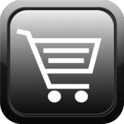 Discount Shopping List with Sales Tax & Coupon icon