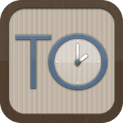 Time Off icon