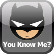 Bat Quiz Game icon