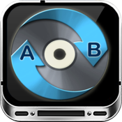 AB Music Loop icon