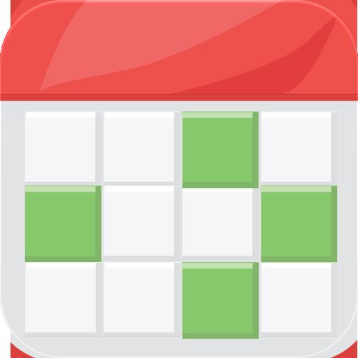 マイカレンダー