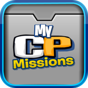 Missions Guide For Club Penguin icon