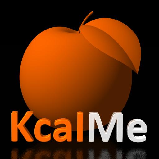 Image de l'application «KcalMe »