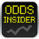 Odds Insider - Live Sports Betting Odds