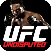 UFC Undisputed icon