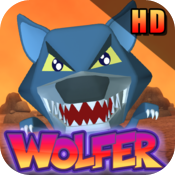 Wolfer HD Full icon