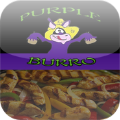 Purple Burro icon
