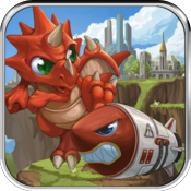 DragonAdventure Origin icon