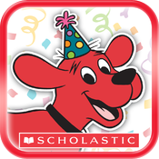 Clifford's BIG Birthday icon