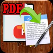 PDF Converter OCR Pro For Mac