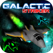Galactic Striker icon