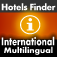 Hotels finder! find all the hotels around you. Global coverage