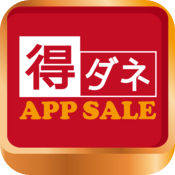 TOKUDANE APP icon