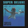 Nevermind (Super Deluxe Edition), Nirvana