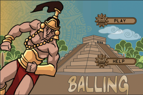 an analysis of the mesoamerican ballgame ullamaliztli