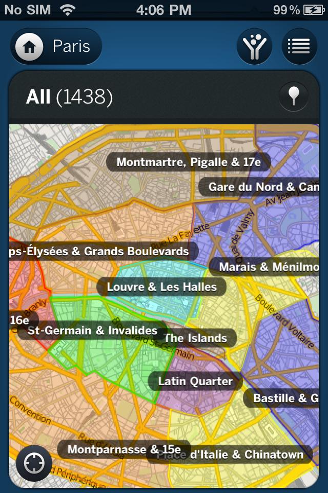 Paris Travel Guide - Lonely Planet